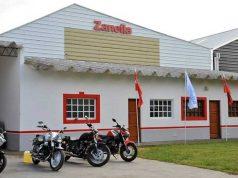 Cierra definitivamente la fábrica de Zanella en Mar del Plata