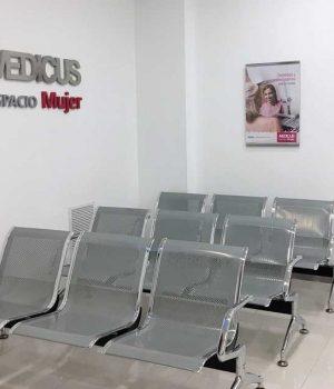 Medicus inaugura un espacio exclusivo para la mujer en su Centro Médico de Belgrano