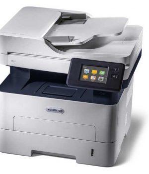 Xerox lanza un paquete de impresoras y multifunciones compactos