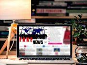 Facebook está contratando periodistas en un intento de luchar contra las fake news