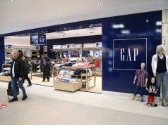 GAP en Argentina inaugura local en Aeroparque