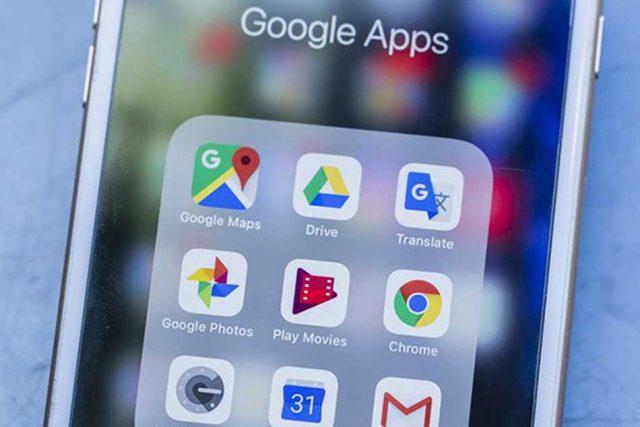 Google dejará sin YouTube, Gmail y compañía al Huawei Mate 30