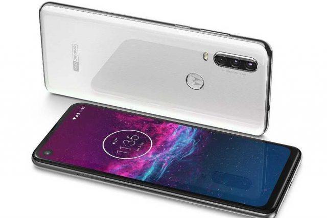 Este es el nuevo y sorprendente Motorola One Action