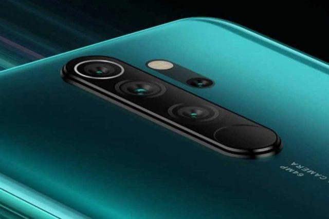 Redmi Note 8 Pro es oficialmente el primer teléfono inteligente con una cámara de 64 MP