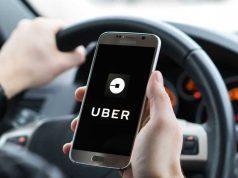 Todo mal para Uber: Pérdidas por US$6.229 millones y acciones en baja