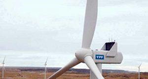 China avanza con YPF Luz en el mercado de renovables argentino