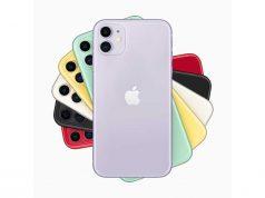 Apple presenta el iPhone 11 con cámara dual