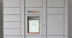 Las marcas apuestan por la automatización de entrega de paquetes