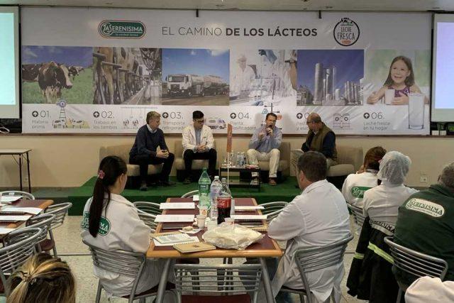 Mastellone Hnos. lanzó un ciclo de charlas sobre Sustentabilidad