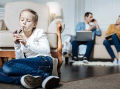5 Aplicaciones útiles para el control parental para iPhone y Android