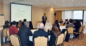4TA Jornada y Workshop para franquicias de Amérian Hoteles