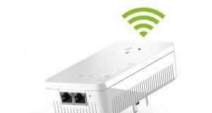 devolo lanza en Argentina el nuevo adaptador dLAN 1200+ WiFi ac por unidad