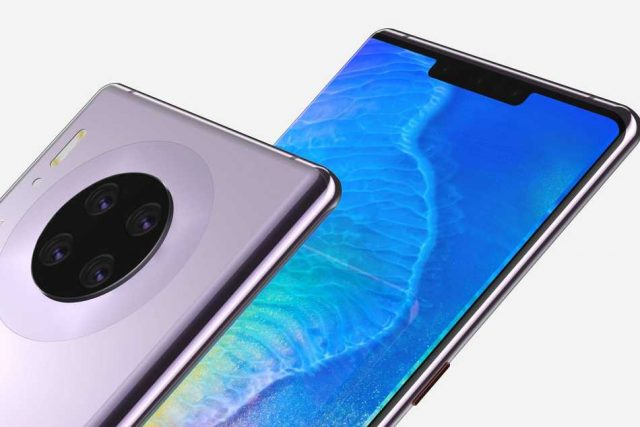 Confirmado: Huawei Mate 30 no tendrá Google Apps