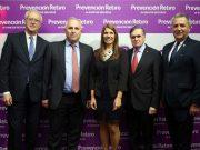 Llegó Prevención Retiro, la nueva empresa de Sancor Seguros