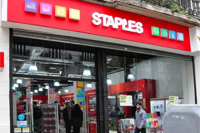 Staples Argentina sigue con su plan de expansión