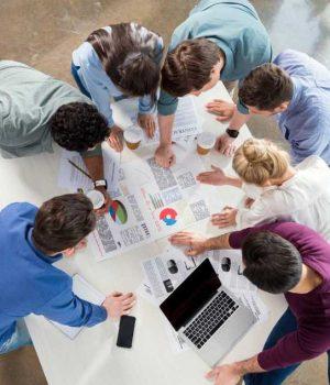 Sólo el 50% de los empleados cree que la cultura organizacional es saludable