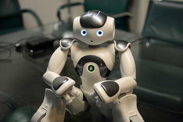 Kaspersky analiza las vulnerabilidades de la robótica