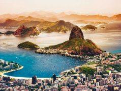 Los principales destinos turísticos de Brasil