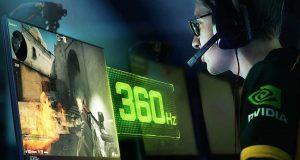 NVIDIA anuncia nuevas pantallas G-Sync para eSports