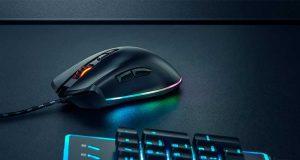 Llega a América Latina el mouse Trust Gaming GXT 900 Qudos