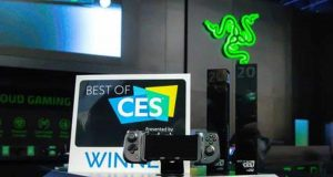 Razer gana dos premios oficiales Best of CES
