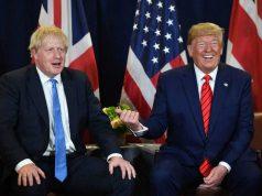 Golpe a Trump: Reino Unido le dice OK a Huawei para el 5G