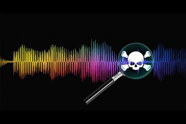 Malware se esconde detrás de estrellas de la música