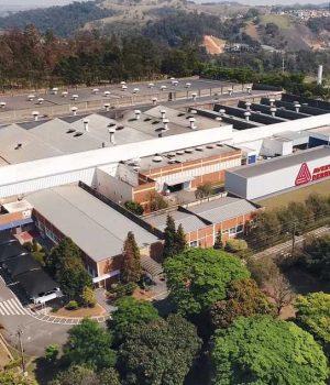 Avery Dennison invierte en una nueva fábrica en Brasil