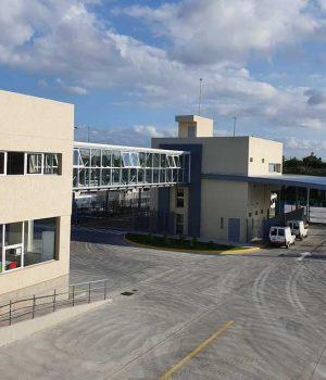 DHL invierte en Argentina 350 millones de pesos en un nuevo centro de distribución y nuevas oficinas