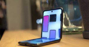 El Galaxy Z Flip de Samsung no tiene ningún sentido en nuestro mundo moderno de smartphones
