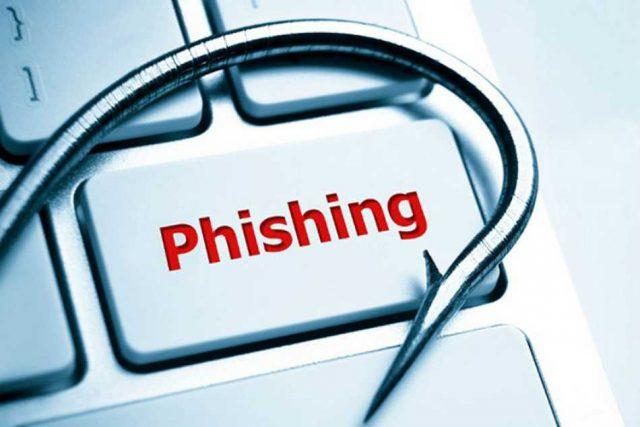 El phishing financiero creció un 9,5% en el último trimestre de 2019