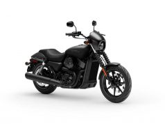 Harley-Davidson Buenos Aires presenta la Street 750