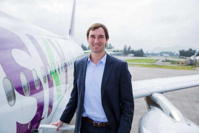 CEO José Dougnac