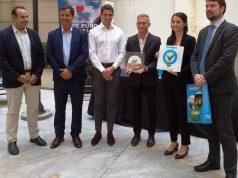 Amérian Hoteles es nuevamente reconocido por su compromiso sustentable