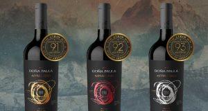 Los vinos de Doña Paula fueron destacados por Tim Atkin MW