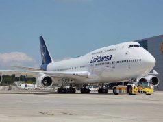 Las compañías aéreas de Lufthansa Group ofrecen flexibilidad para el cambio de reservas