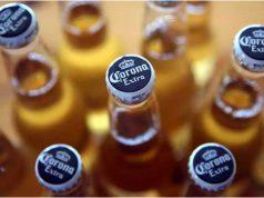 La cerveza Corona paga las consecuencias de la similitud de su nombre con el coronavirus