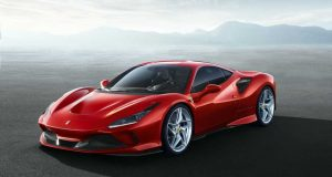 #Ferrari reanudará la #producción en #Maranello y #Módena a partir del 14 de abril de 2020
