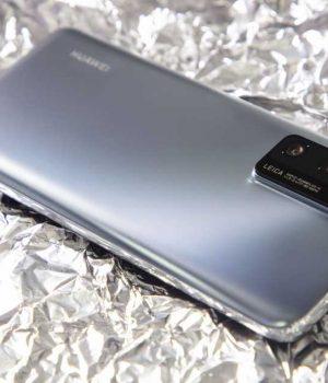 Ya es oficial el Huawei P40, P40 Pro y P40 Pro Plus