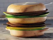 McDonald's o el placer de evitar de lavar los platos