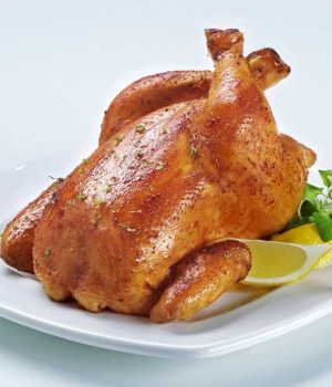 La oferta de carne aviar es suficiente para abastecer a la demanda interna
