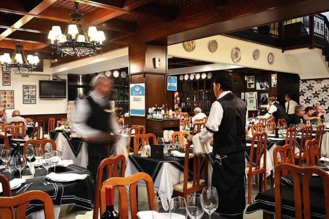 Casi 300 mil gastronómicos y hoteleros se suman a las suspensiones al 75%