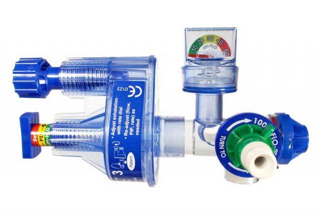 Xerox y Vortran Medical se asocian para la producción masiva de respiradores desechables