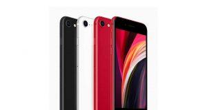 Nuevo iPhone SE: gran potencia en un diseño muy popular