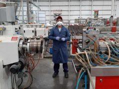 Barbieri desarrolla ingenierías eficientes para módulos hospitalarios en tiempo récord