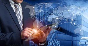 Soluciones de seguridad e internet satelital en la cadena de suministro para garantizar la entrega de productos de primera necesidad
