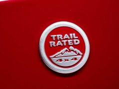 El Jeep® 4x4 Day luce el emblema «Trail Rated»»