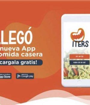 Se lanza Iters, una nueva forma de comer en nuestras casas