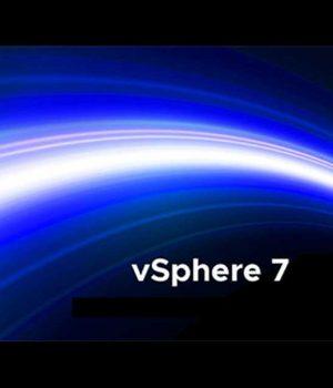 VMware anuncia disponibilidad general de VMware vSphere 7