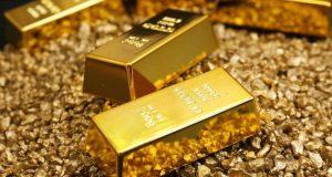Con el mundo en recesión, todos acuden al amigo confiable: el oro